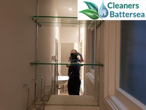 cleaning battersea